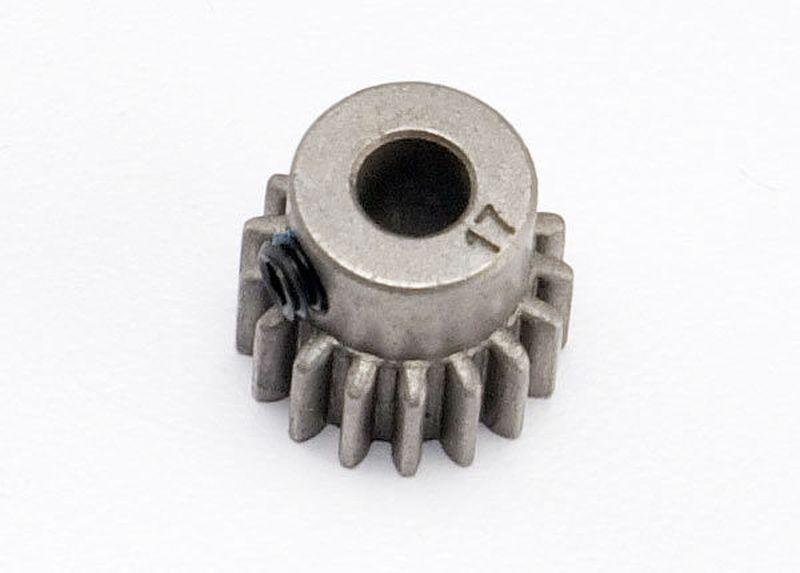 Ritzel 17 Zähne 32DP  Modul 0.8 für 5mm Welle