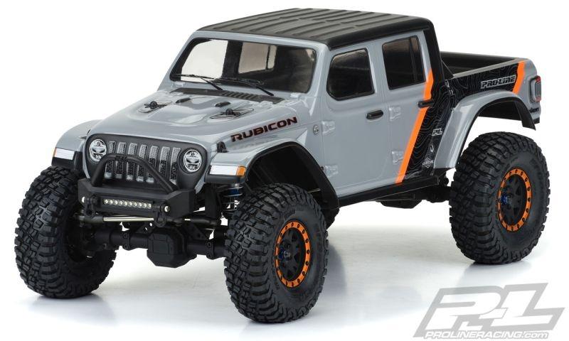 Pro-Line Jeep Gladiator