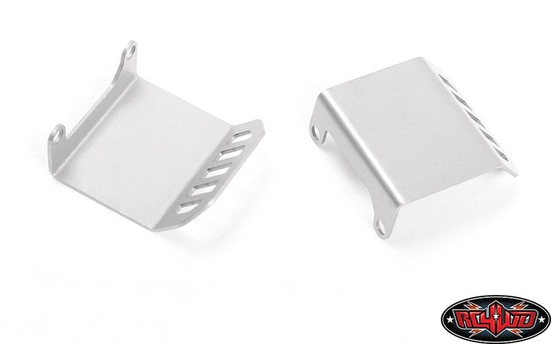 Oxer Diff Guard for Axial Capra 1.9 Unlimited Trail Buggy