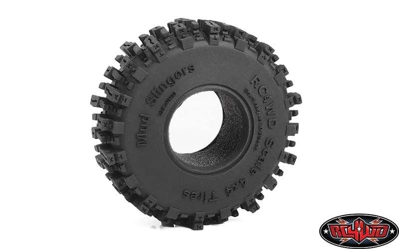 Mud Slinger 1.0 Scale Tires