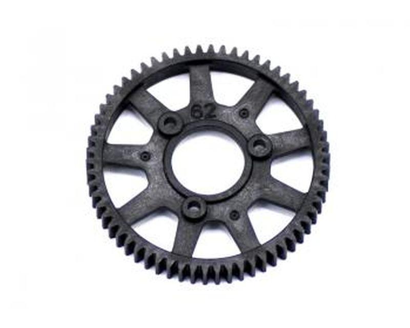 2-speed gear 62T SL8 XLI V2 (SER903637X)