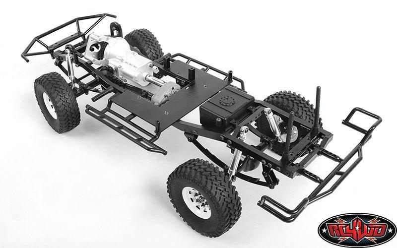 Trail Finder 2 Truck Kit