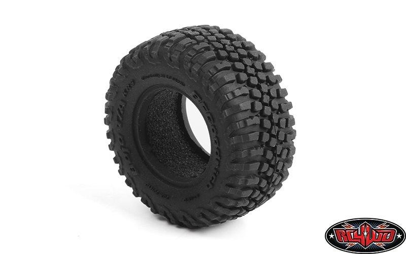 BFGoodrich T/A KR3 1.0 Tires