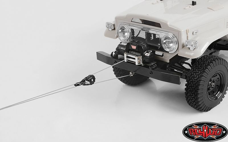 RC4WD Warn 1/10 Premium Snatch Block