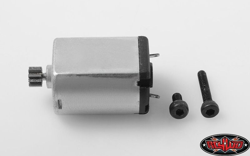 FF-030 Micro Electric Motor
