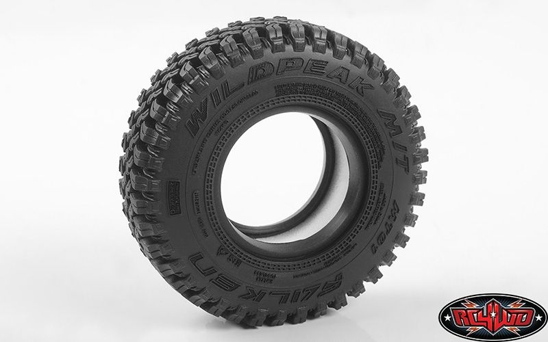 RC4WD Falken Wildpeak M/T 1.7 Tires