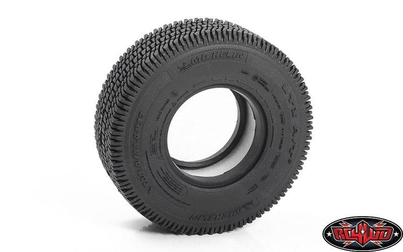 RC4WD Michelin LTX A-T2 1.7 Tires