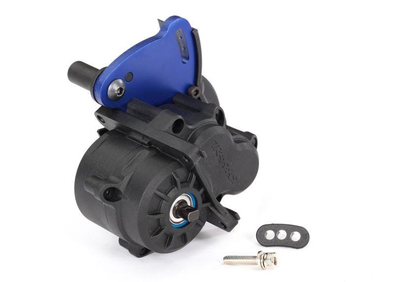 Getriebe komplett für E-Revo VXL
