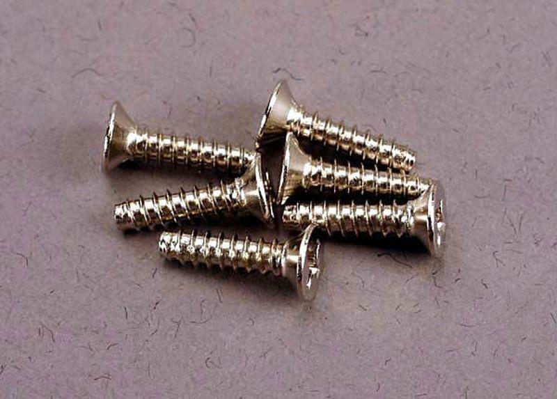 Schrauben 3x12mm