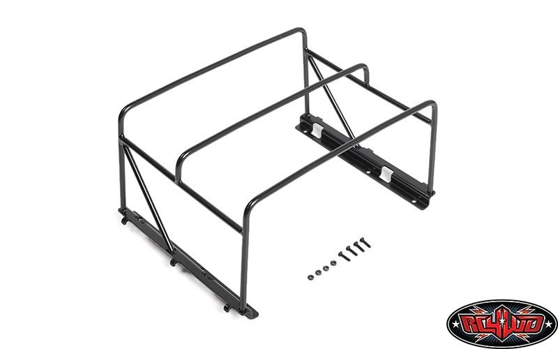 Steel Tube Bed Cage for RC4WD Gelande II