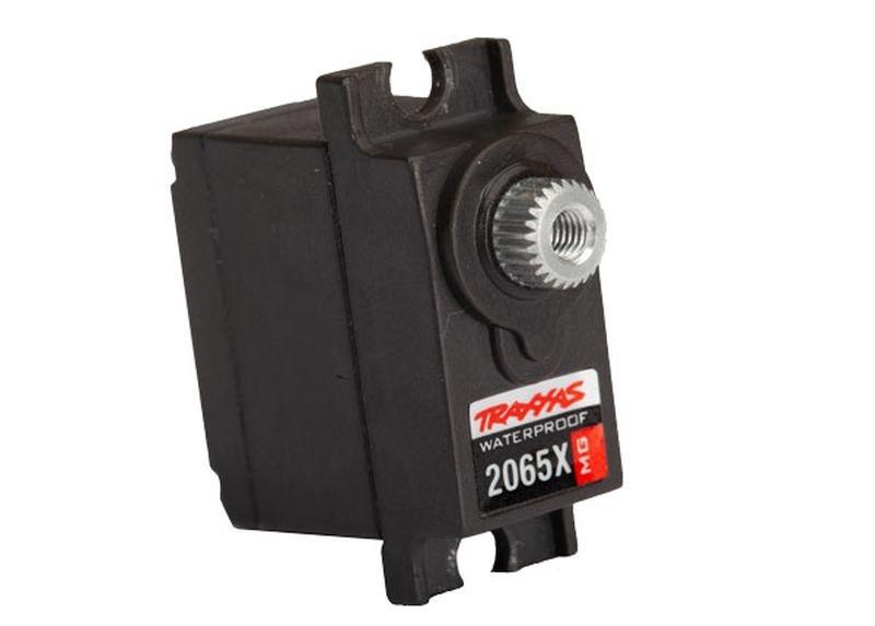 Micro Servo 2065X mit Metallgetriebe