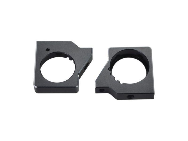 Bearingblock rr L+R alu 988e Pan (SER905107)