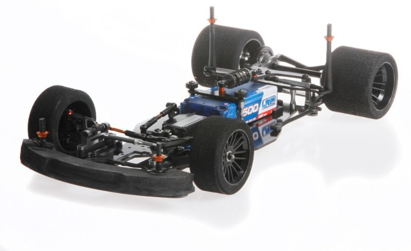 Serpent S100 LTR pan-car 1/10 EP