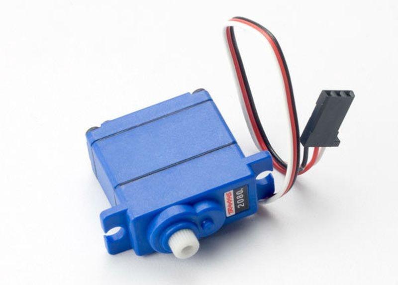 SLVR Micro-Servo waterproof