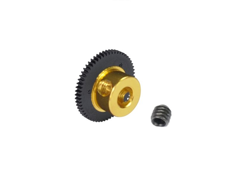 Pinion Gear 64P 40T SL