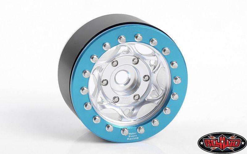 RC4WD Walker Evans 501 Legend 1.55 Beadlock Wheels