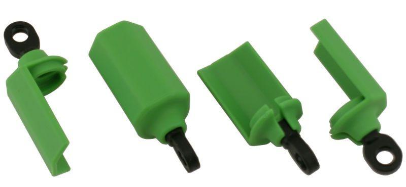 Dämpfer-Schützer grün