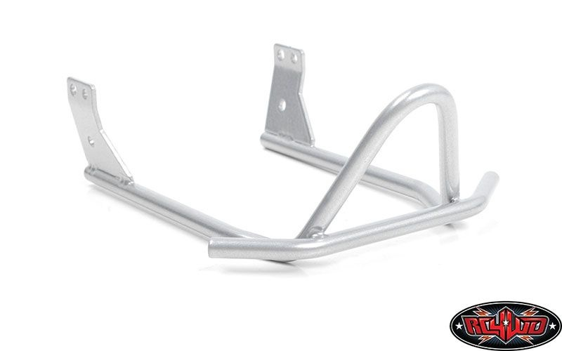 Steel Stinger Front Bumper for Axial 1/10 Capra 1.9Unlimited
