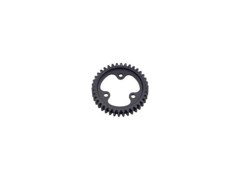 Spur gear 38T steel M1 (SER804513)