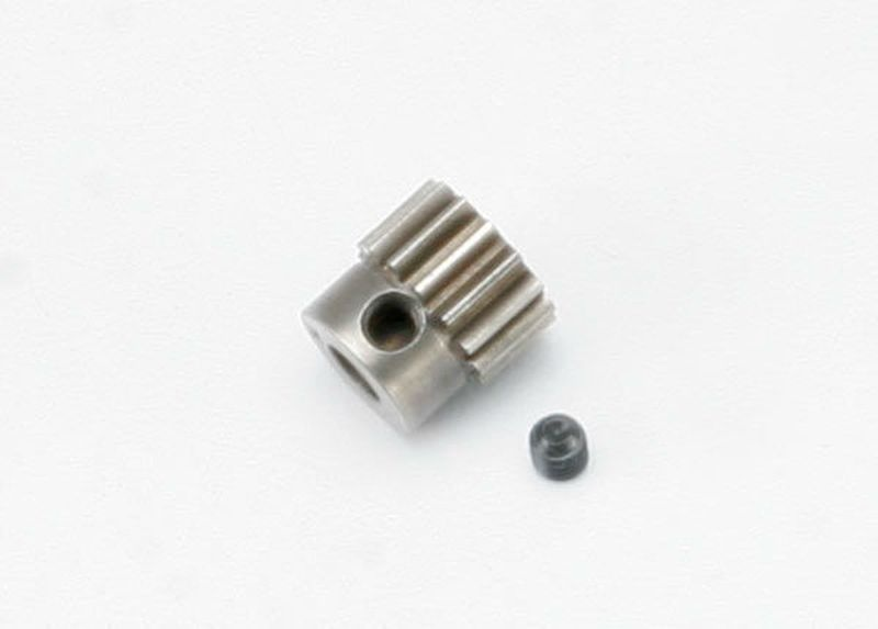 Ritzel 14 Zähne 32DP  Modul 0.8 für 5mm Welle