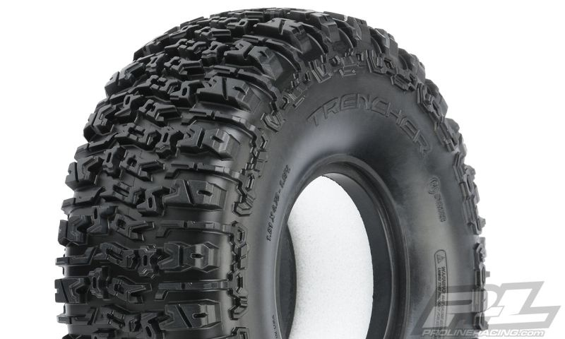 Pro-Line Trencher RockTerrainTire v/h