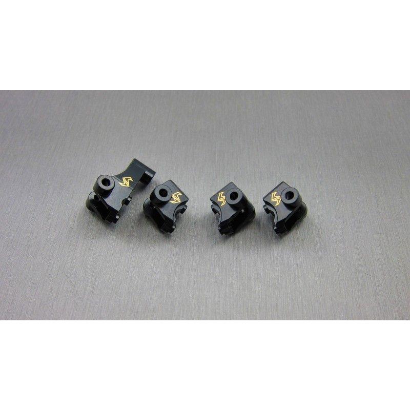 SAMIX TRX-4 brass lower shock / suspension link mount