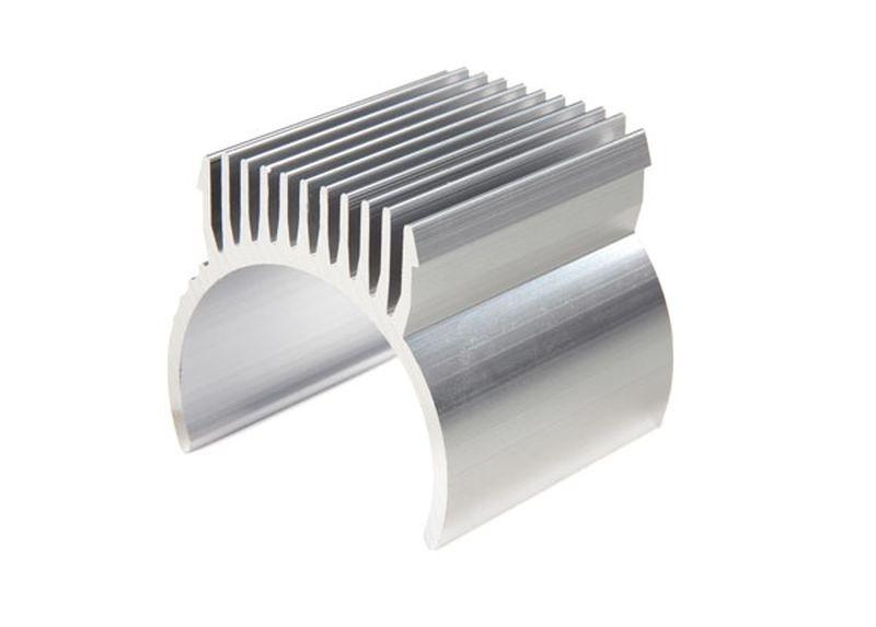 Kühlkörper (für #3351R + #3461 Motoren)