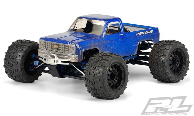 Pro-Line 80 Chevy Pickup