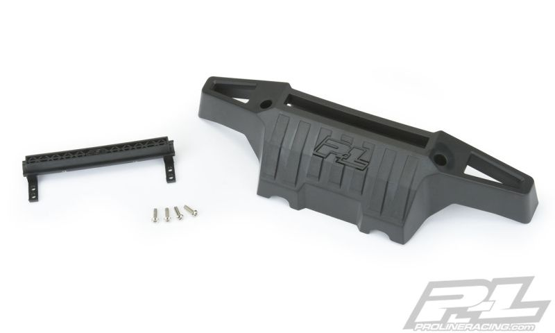 Pro-Line Armor Bumper vorn mit 4Zoll LED-Lichtbar-Halter