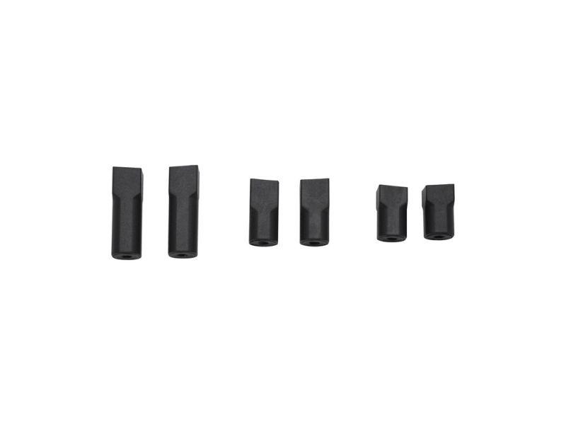 Body support post (2+2+2) SRX8T-E (SER601186)