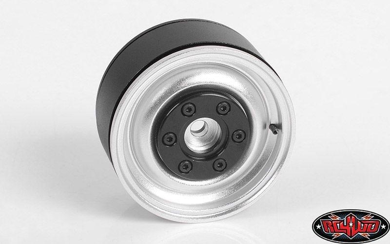 Vehement 1.9 Internal Beadlock Wheels