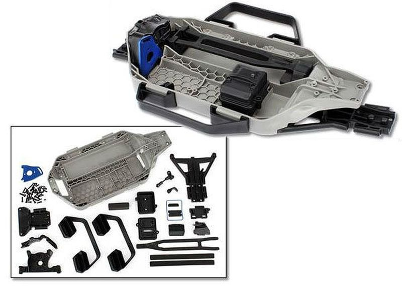 Conversion Kit LCG Chassis