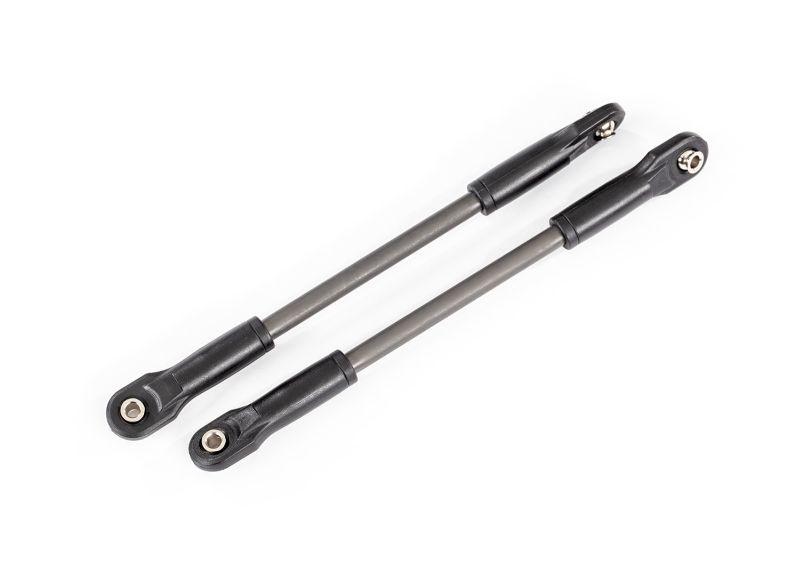 Push Rod (Stahl) Heavy Duty montiert mit Kugelpfannen (2)