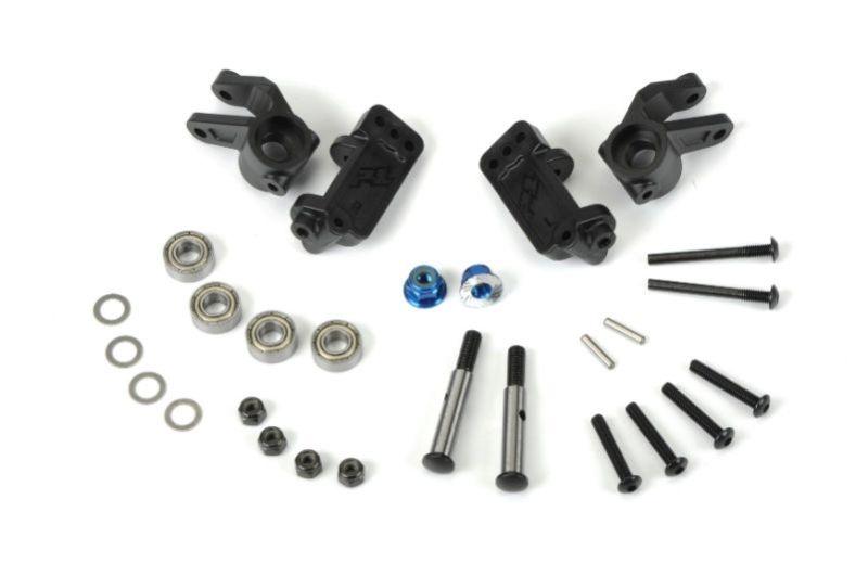 OBSO ProLine PRO-2 Radträger-Kit vorn für PL-Chassis