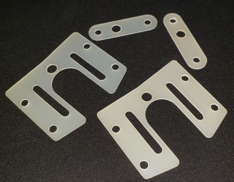 Machines precision shims