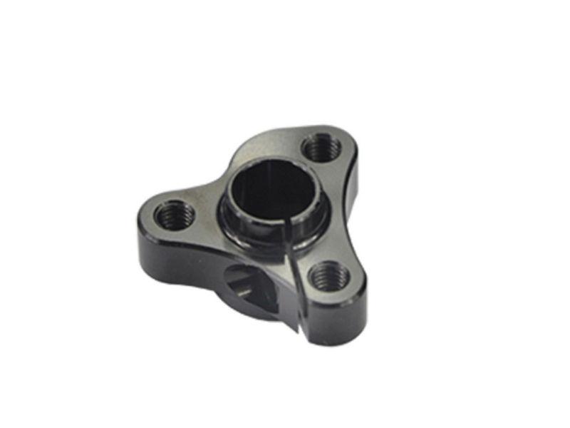 Wheel hub alu S120 PRO (SER411443)