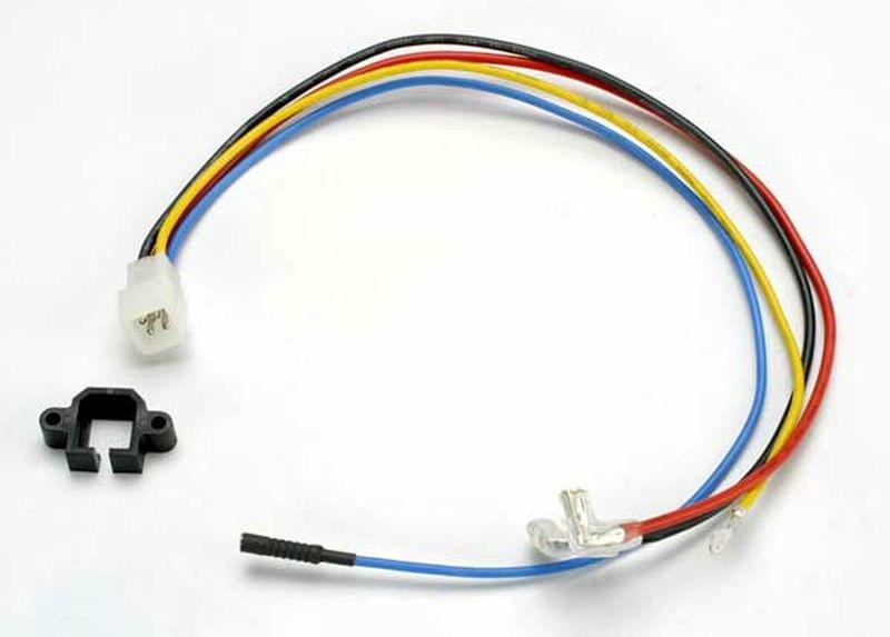 Anschluß+Kabel-Set EZ-Starter