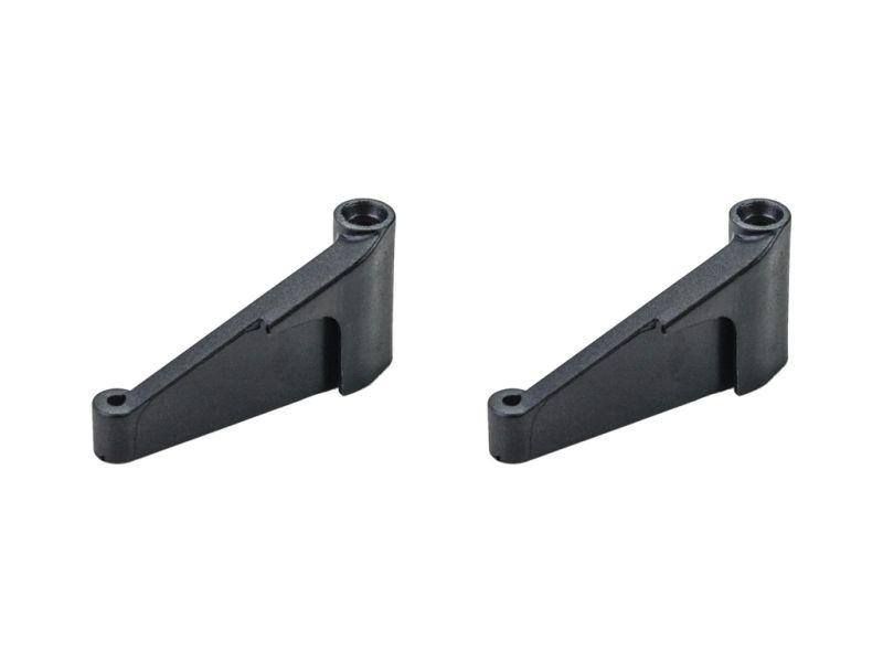 Bulkhead support fr L+R SRX2 Gen3 (SER500706)