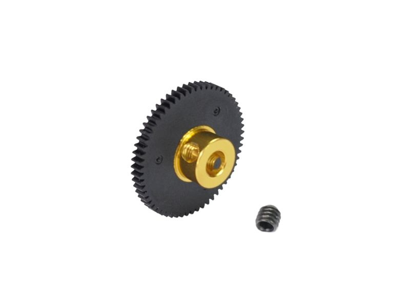 Pinion Gear 64P 51T SL
