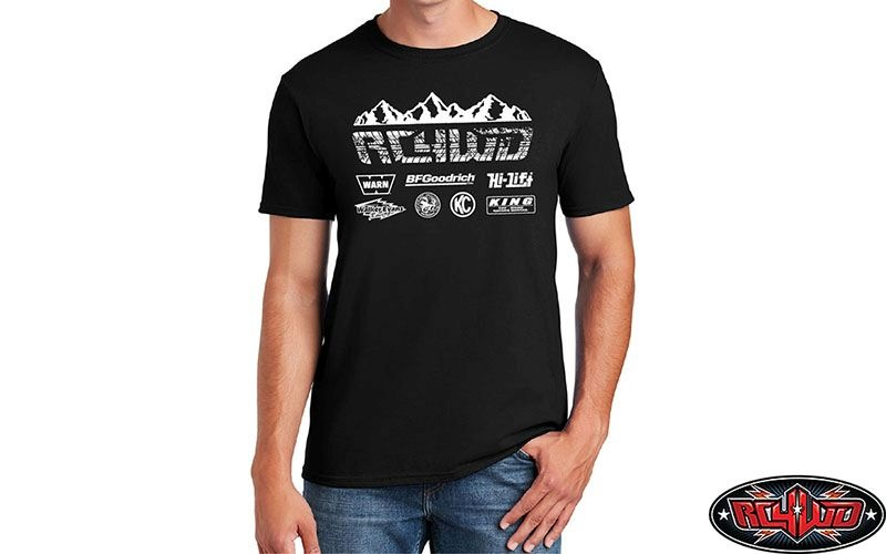 RC4WD Licensed Partner Shirt V2 (3XL)