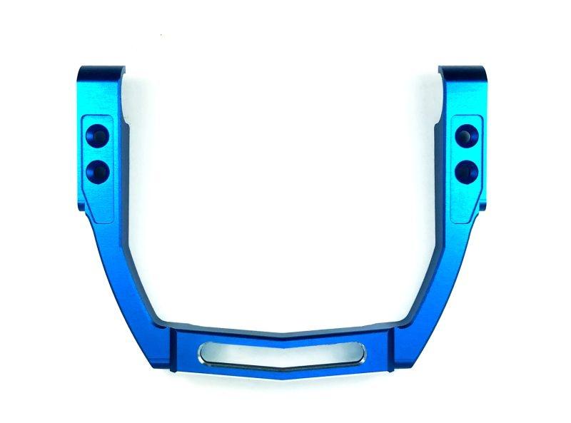SLVR Alu Tragegriff blau