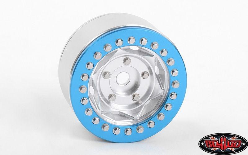 RC4WD Rogue 1.55 Beadlock Wheels