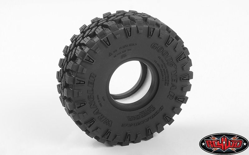 RC4WD Goodyear Wrangler Duratrac 1.55 4.19 Scale Tires