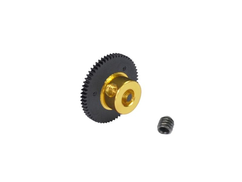 Pinion Gear 64P 45T SL