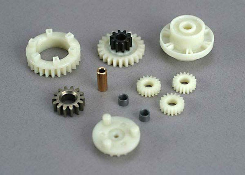 Getrieberäder kpl. EZ2