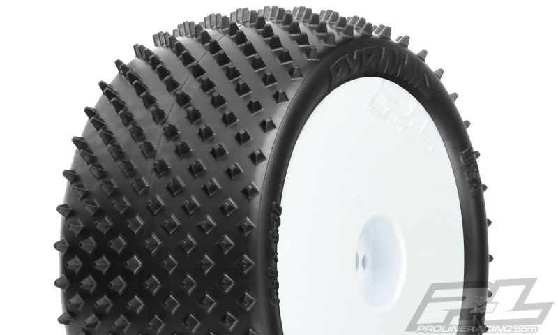 ProLine Pyramid 2.2 Heckreifen (Soft Carpet) Astro Buggy