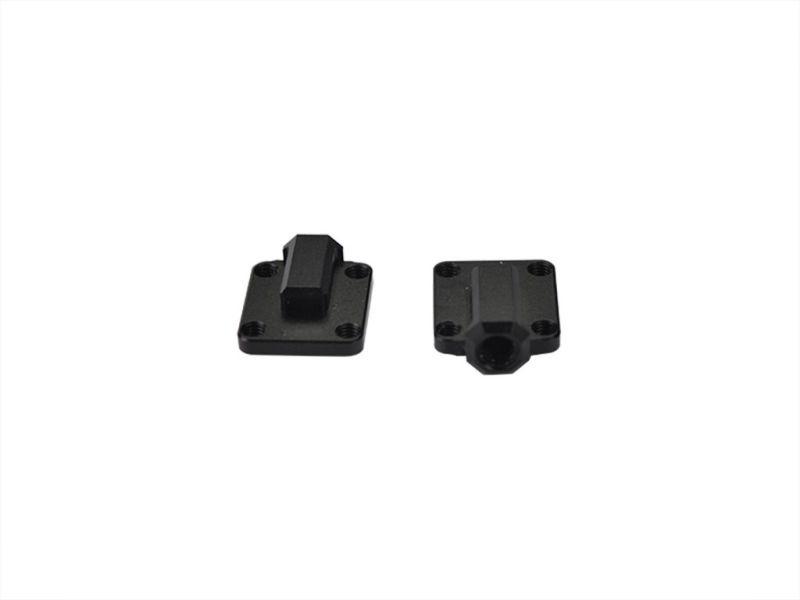 Steeringblock mount (2) 988e Pan (SER905105)