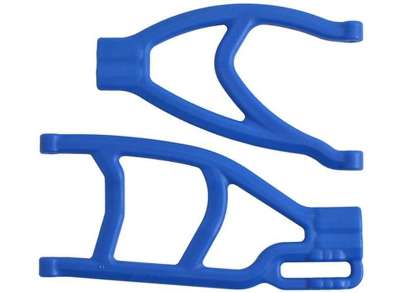 Querlenker extended hinten rechts blau