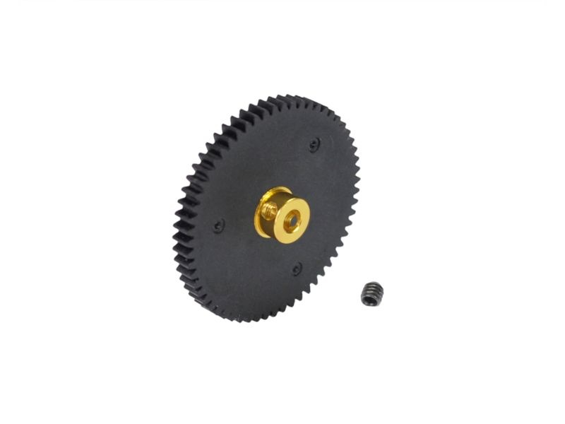 Pinion Gear 64P 68T SL
