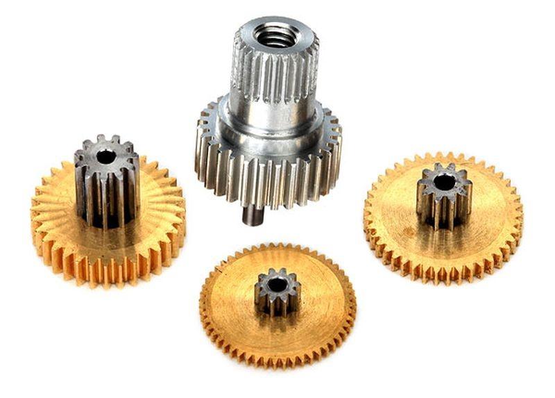 Metall-Getriebe-Set für 2080X